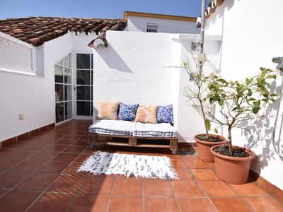 Photo for Admirable Apartment In The Very Heart of Marbella!