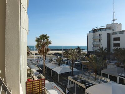 Photo for Apartment Le Sunset/Cap Sud  in Cap d'Agde, Hérault - Aude - 4 persons, 1 bedroom