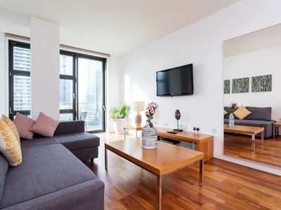Photo for Gorgeous Apartment in London near Southwark Park