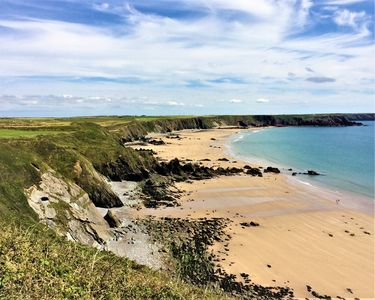 Photo for Yr Hen Ardd, Pembrokeshire(7NT 30% DISCOUNT APPLIED FOR 4TH OR 11TH MAY