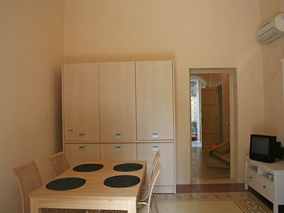 Photo for Apartment in the center of Viareggio with Internet, Air conditioning, Garden (126033)