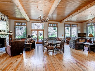 Photo for The Lodge at Two Rivers, The Premier Property in Breckenridge