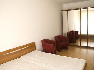 Photo for Apartment in the center of Bratislava with Internet, Lift, Parking, Terrace (423305)