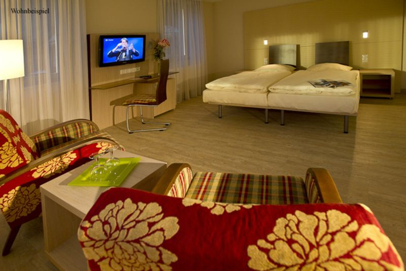 Double classic 6 hotel garni haus homeaway sellin for Haus sellin