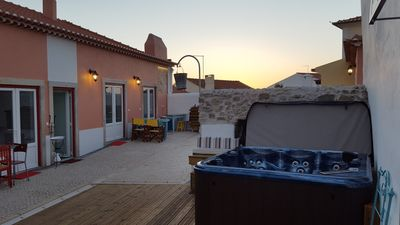 Photo for Houses of Villa Riba Mar 2.5km from Ericeira