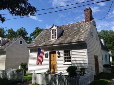 Photo for Premier St. Michaels Cottage - T. Blades House -  Walk to Everything in Town