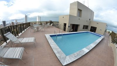 Photo for 2BR Apartment Vacation Rental in João Pessoa, PB