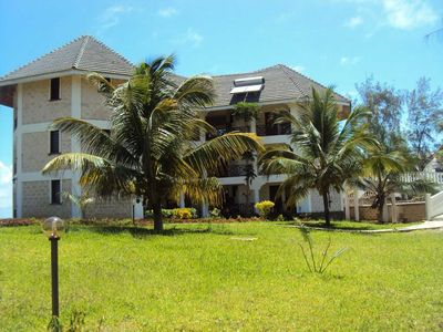 Photo for Wonderful Watamu Adventist Beach Resort Deluxe Room