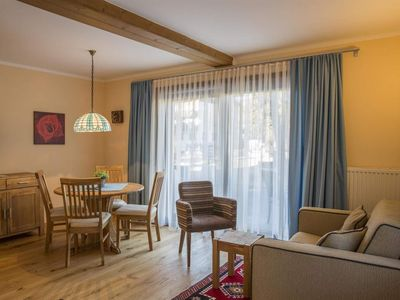 Photo for Studio with Terrace - Apartmenthaus Rabitschhof