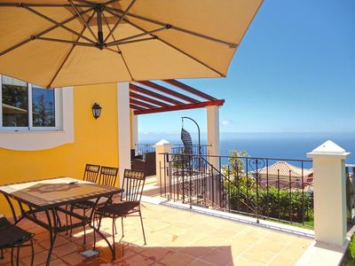 Photo for Holiday house Funchal for 2 - 6 persons with 3 bedrooms - Villa