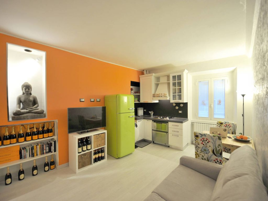 Camera Da Letto Rock : Navigli rock apartment una camera da lett homeaway
