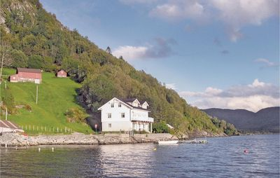 Photo for 4 bedroom accommodation in Naustdal