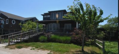 Photo for 2019 New Summer Rental: Ocean Beach House with Pool