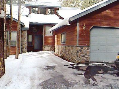 Photo for Spacious Home on Donner Golf Course
