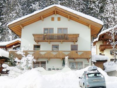 Photo for Zillertal-UrlaubAT0034 Apartment for 2-5 persons