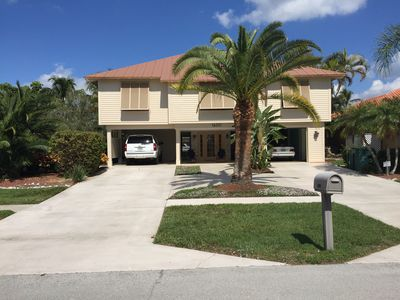 Photo for Key West Style Pool Home with Dock on Marco Island!