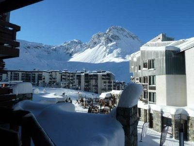 Photo for Apartment 70 m2 ski slopes
