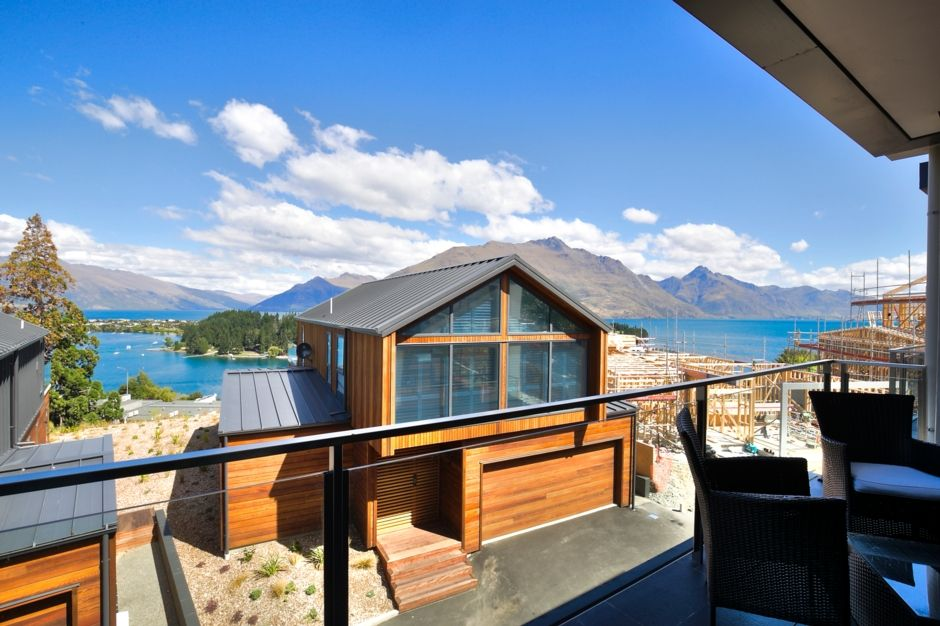 Terrace apartment 4 queenstown homeaway queenstown for 5 the terrace queenstown