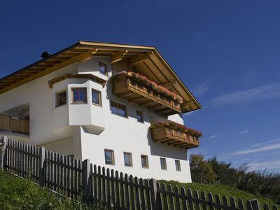 Photo for In the midst of the enchanting Ultner mountains, enjoy a well deserved vacation ...
