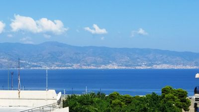 Photo for Old Town Apartment Holiday Reggio Calabria