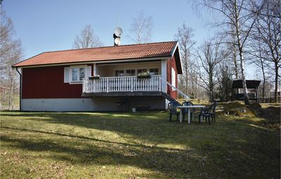 Photo for 2BR House Vacation Rental in Kvillfors