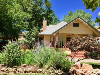Photo for 3BR House Vacation Rental in Moab, Utah