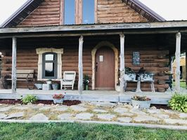 Photo for 1BR Cabin Vacation Rental in Princeton, Missouri