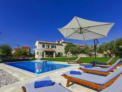Photo for Holiday house Bacva for 4 - 6 persons with 2 bedrooms - Villa