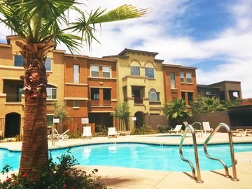 Villagio At Happy Valley Condominium, Phoenix, AZ, USA