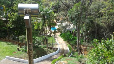 Photo for 3BR Chateau / Country House Vacation Rental in Morro Grande, SP