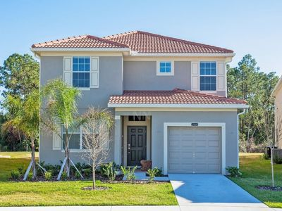 Photo for House in Kissimmee with Parking, Washing machine, Air conditioning, Pool (445613)