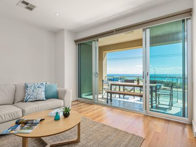 Photo for Sea Star Aldinga Beach - Sparkling Executive Esplanade Home with Stunning Sea Views