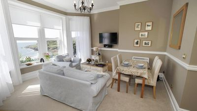 Photo for 349 Langland Bay Manor, Langland
