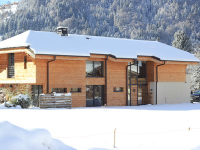 Photo for Contemporary Morzine Chalet