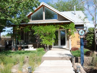 Photo for 1BR House Vacation Rental in Corrales, New Mexico
