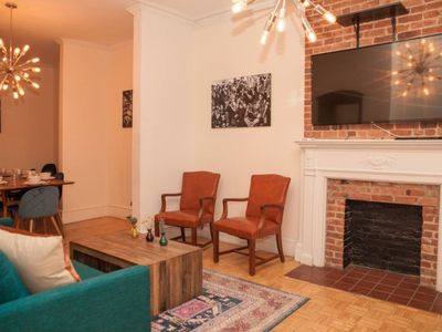 Photo for Upper East Side Amazing 5 Bedrooms TownHouse