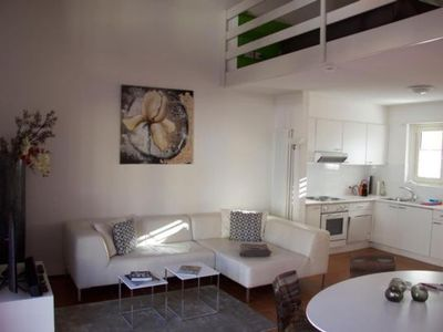 Photo for Apartment Ascona for 2 persons with 1 bedroom - apartment in one or multi-family house