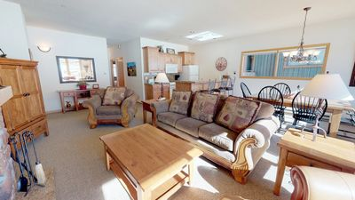 Villas at Snowmass Club 1524 ~ Complimentary access to Snowmass Club