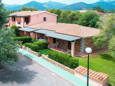 Photo for Apartment Gallura (TEO262) in San Teodoro - 6 persons, 2 bedrooms