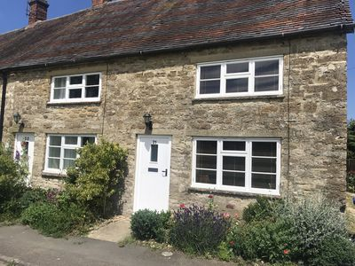 Photo for Grade II listed Cottage in the picturesque village of Evenley, near Brackley.