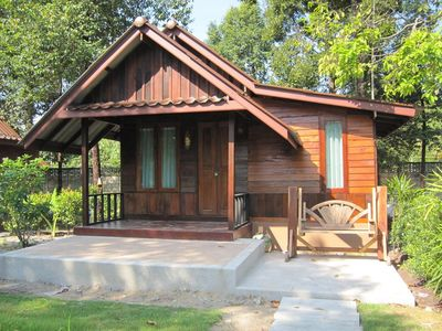 Photo for Suitable for families, service with heart, /Natural atmosphere, spacious area