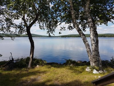 Photo for Skiff Lake Cottage For Rent - New Brunswick