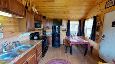 Photo for White Pine Cozy Secluded Cabin, Stunning Views by Canyonlandslodging