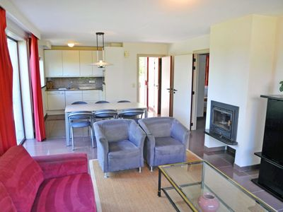 Photo for 1BR Apartment Vacation Rental in Durbuy, Wallonie