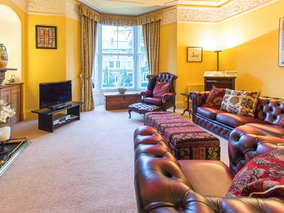 Photo for 2 bedroom Apartment in Harrogate - HH027