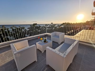 Photo for Sunset Terrace Apartments (Studio) - 1 minute walking from the sea