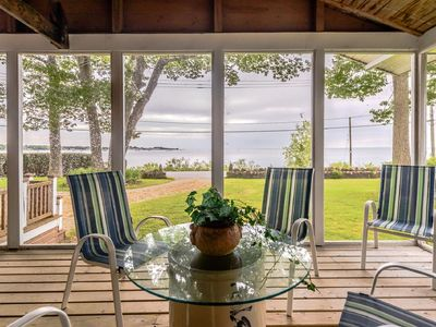Photo for Stunning Lake Views on shores of Lake Erie