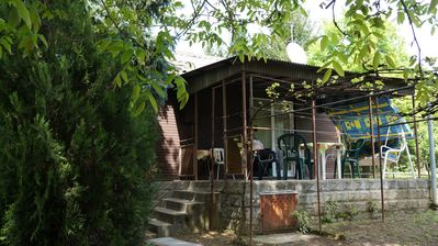 Photo for 2BR House Vacation Rental in Igal, S�����dtransdanubien