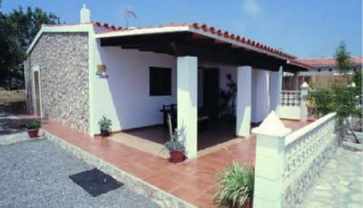 Photo for 3BR House Vacation Rental in Es Cap de Barbaria