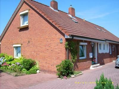 Photo for Apartment Hage for 2 - 4 people with 2 bedrooms - Apartment in a detached Zweifam
